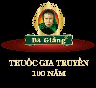 logo Bà Giằng